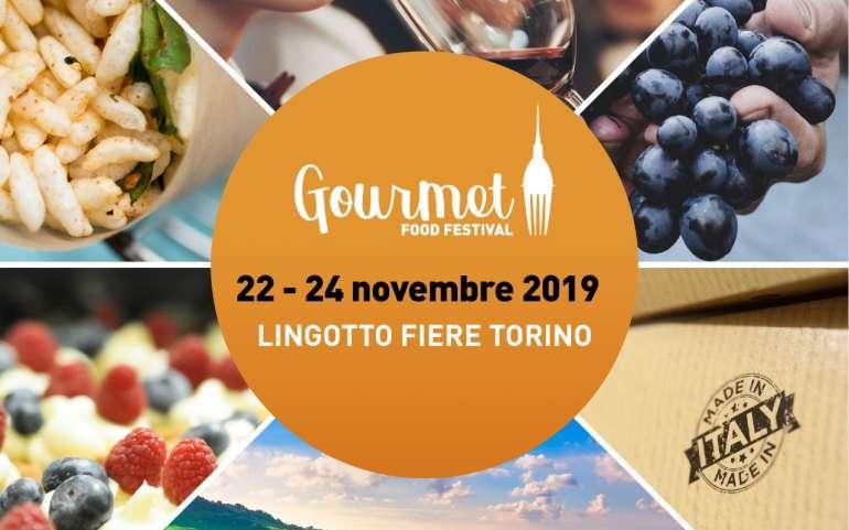 Gourmet Food Festival 2019